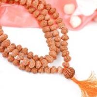 8 mukhi Ganesh Mala
