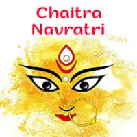 Chaitra Navratri - 25th Mar - 3rd Apr