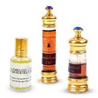 Rudraksha Cleaning Oils