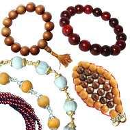Spiritual Beads Bracelets