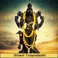 Shani Trayodashi