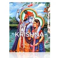 Books on Lord Vishnu & Krishna