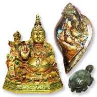 God Statues and Idols