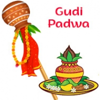 Gudi Padwa - 25th Mar