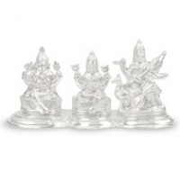 Silver Products for Dhanteras