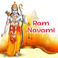 Ram Navami - 2nd Apr