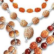 Java Rudraksha Malas Bracelets