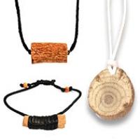 Herbal Planetary pendants