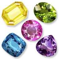 Natural Jyotish Gemstones
