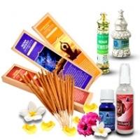 Vastu Diffusers and Fragrances
