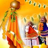 Gudi Padwa Puja