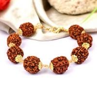 5 mukhi Guru Bracelets