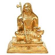 Bronze Idols