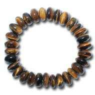 Tiger Eye Bracelets