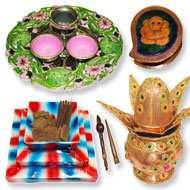 Prayer, Meditation accessories