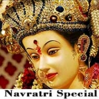 Chaitra Navratri - 6th April - 14th April