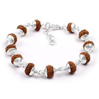 9 mukhi Durga Bracelets