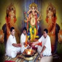 Ganesh Chaturthi Pujas