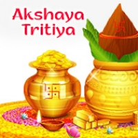 Akshaya Tritiya - 26th Apr