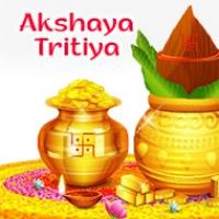Akshaya Tritiya - 26th April