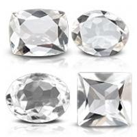 Crystal / Sphatik Stone