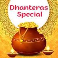 Dhanteras Special - 13th Nov