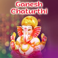 Ganesh Chaturthi - 22nd Aug - 1st Sep