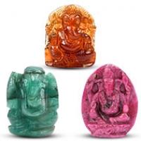 Ganesha Lockets