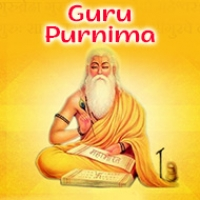 Guru Purnima - 5th Jul