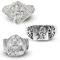 Hanuman Rings