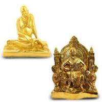 Idols of Gurus, Personalities