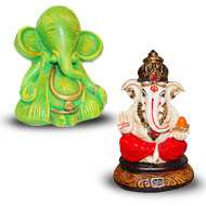 Ganesh Artifacts