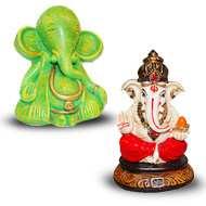 Ganesh Artifacts