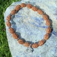 3 mukhi Agni Bracelets