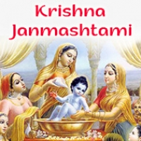 Krishna Janmashtami - 11th Aug