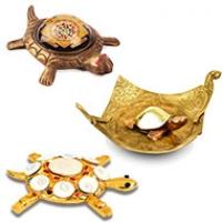 Kurma (Tortoise) Idols