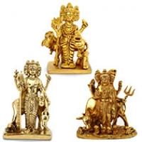 Lord Dattatreya Idols