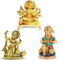 Lord Hanuman Idols