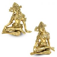 Lord Indra Idols