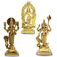 Lord Kartikeya Idols