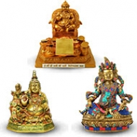 Lord Kuber Idols
