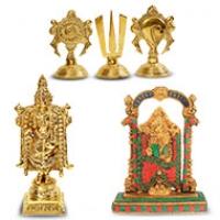 Lord Tirupati Balaji Idols