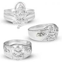 Mahalaxmi Rings