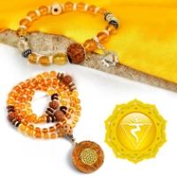 Manipura Chakra Jewellery