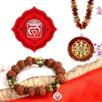 Muladhara Chakra Jewellery