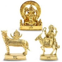 Navagrahas Idols