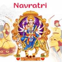 Navratri - 17th Oct - 25th Oct