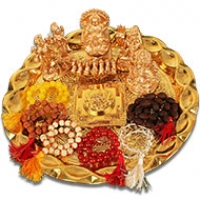 Panchayatana Deities