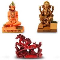 Panchtatva Vastu God Idols