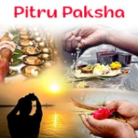 Pitru Paksha - 2nd Sep - 17th Sep